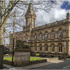 Saltaire Institute